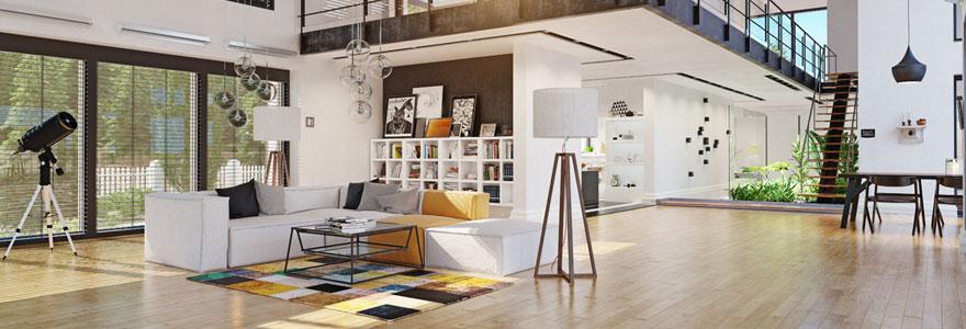 Premier appartement neuf